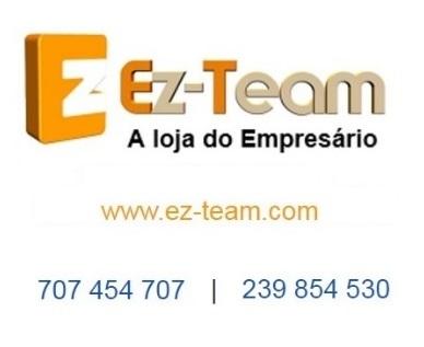 EZ TEAM - A loja do Empresário