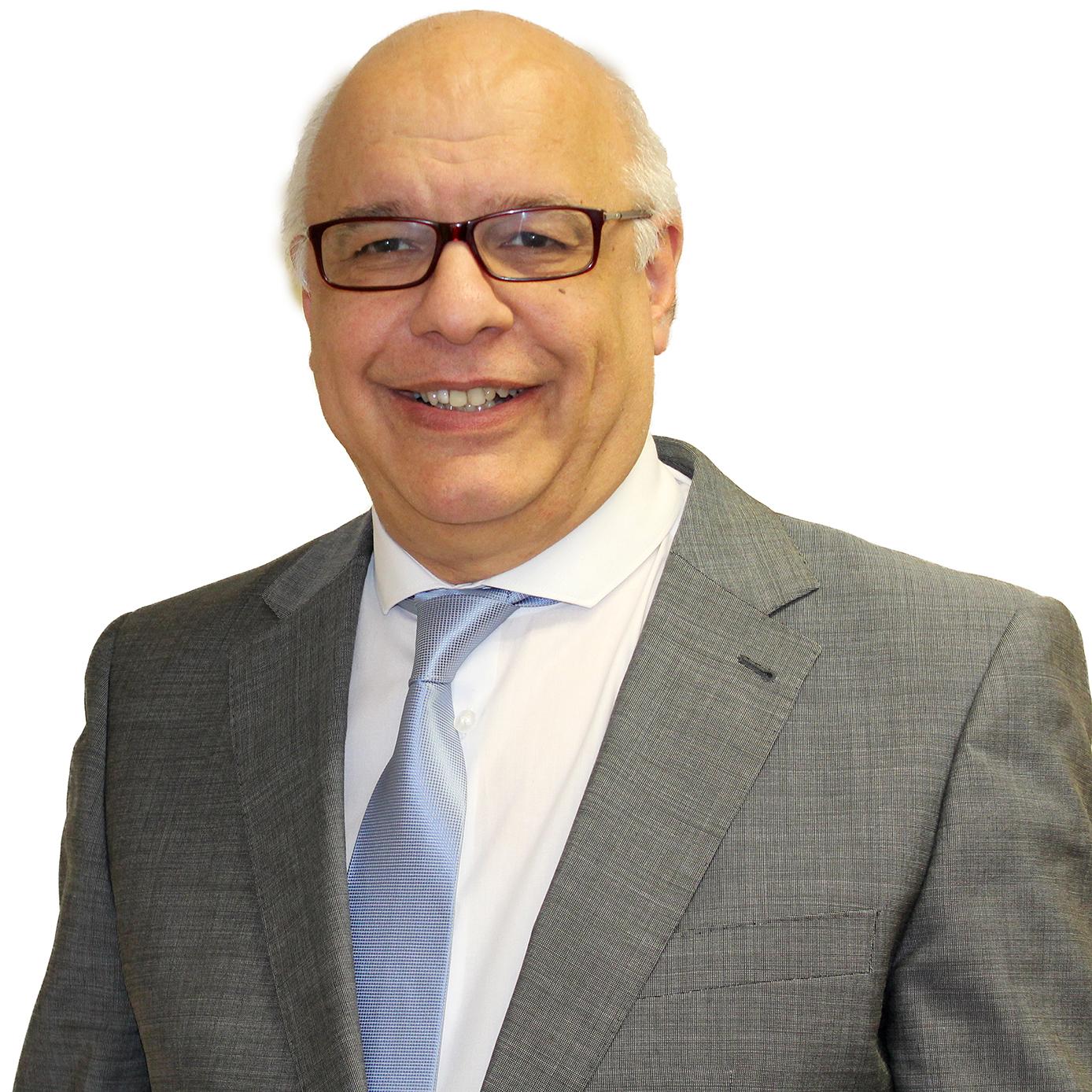 José António Pereira