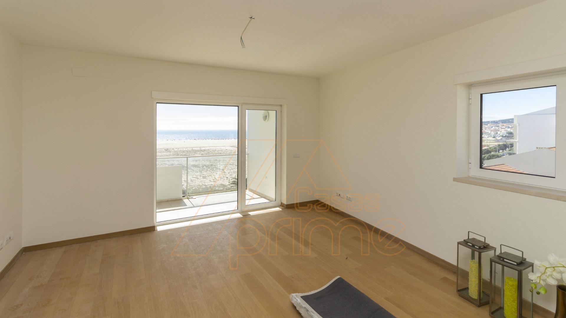 Apartamento T2+2