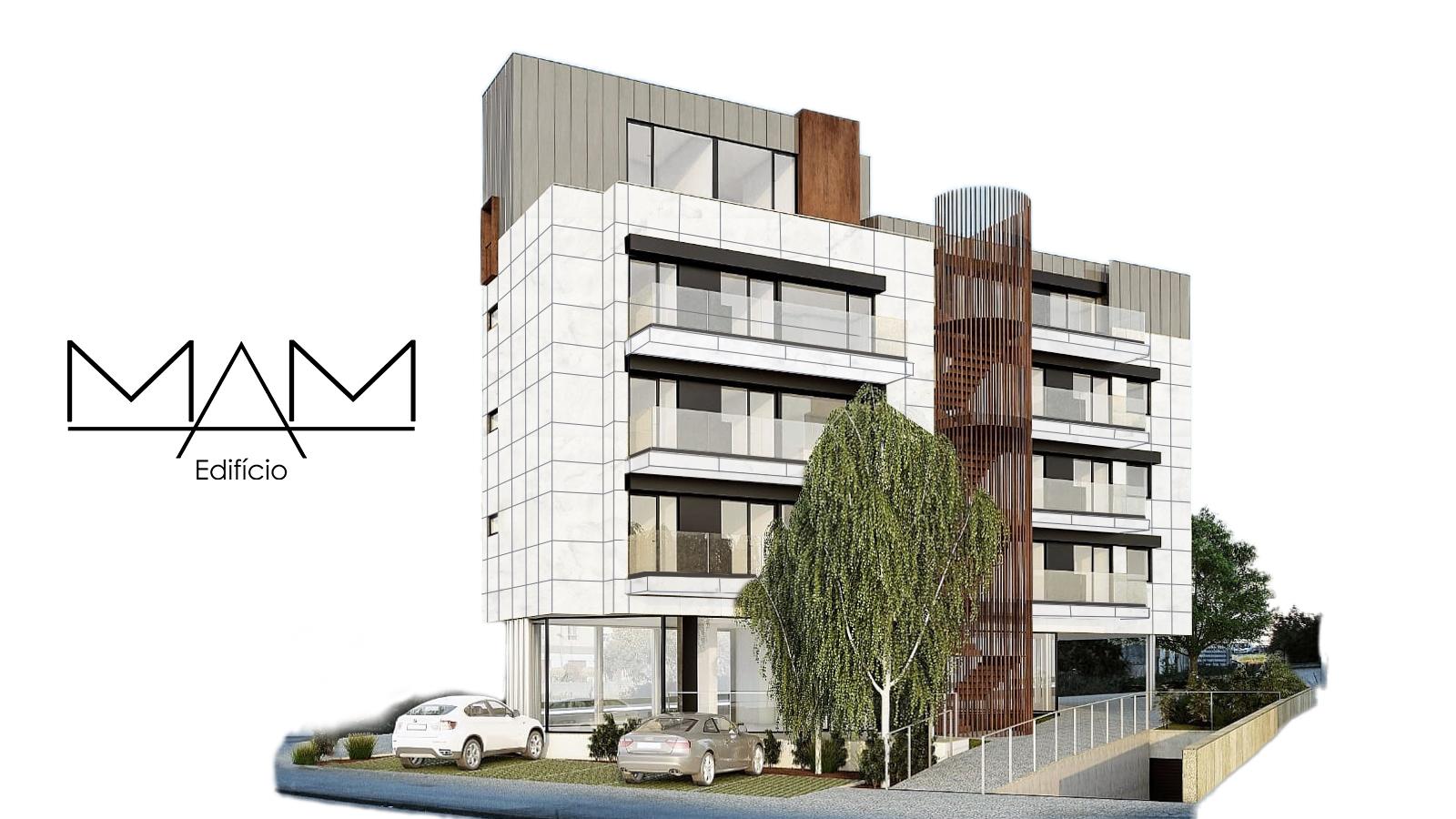 Edifício M.A.M.