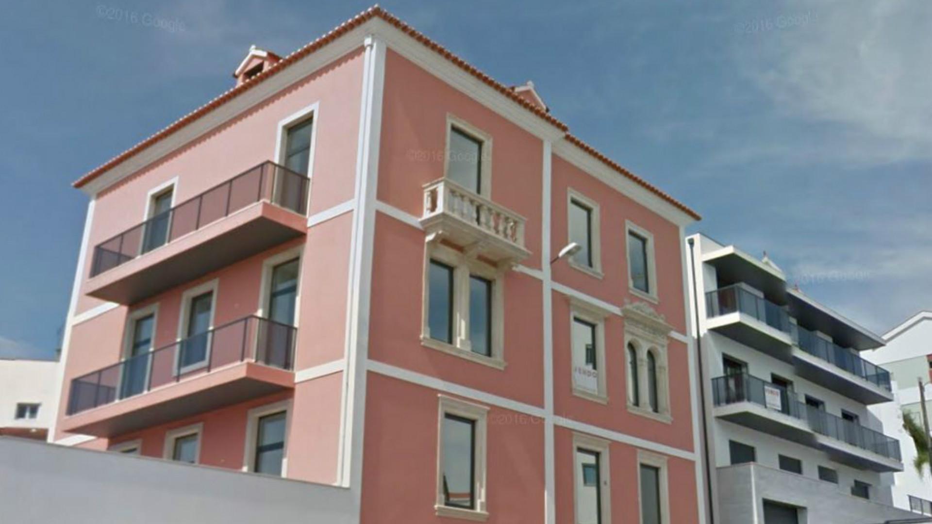 Edifício Montes Claros