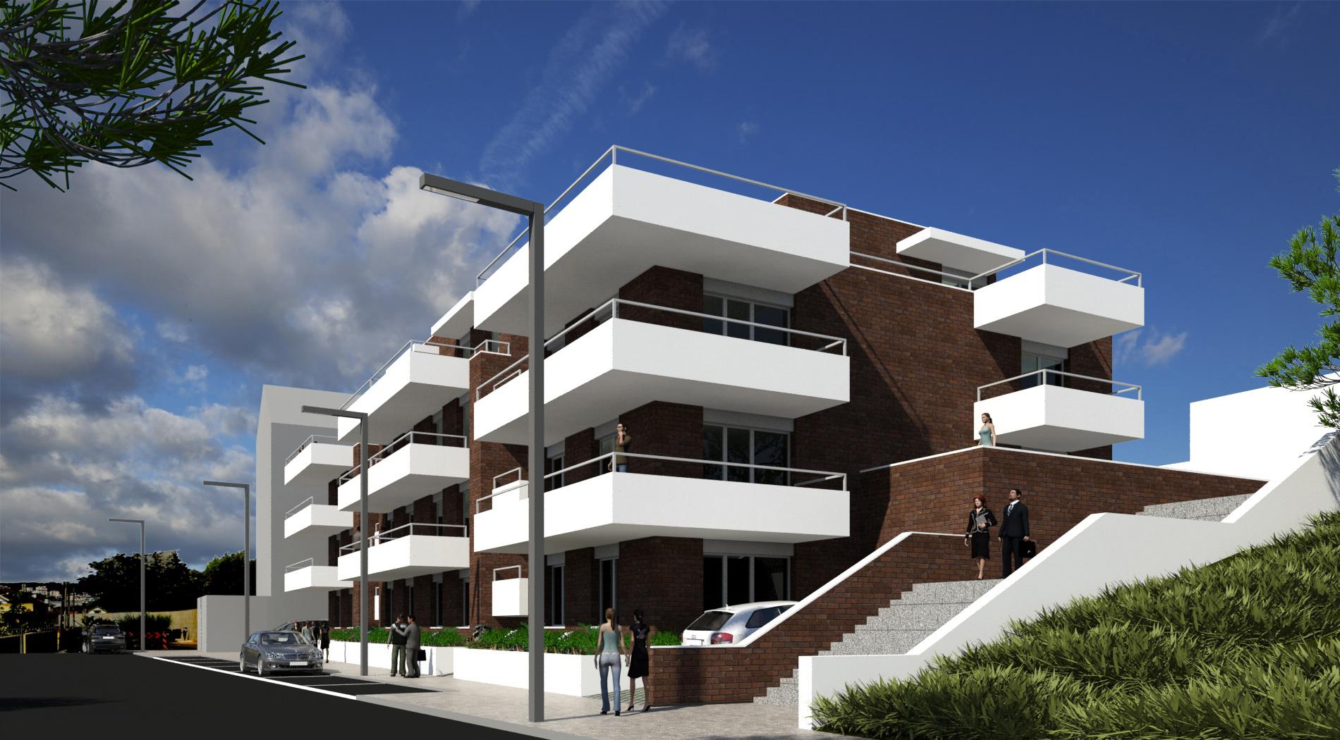 Apartamento T3, Coimbra, Arregaça
