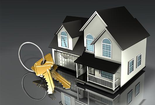 Quase 85% das casas são vendidas em menos de seis meses