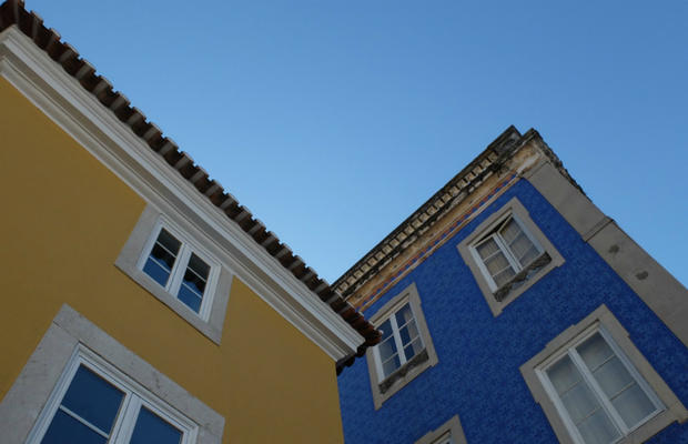 """""""Preços das casas subiram demasiado em Portugal"""", admitem imobiliárias"""