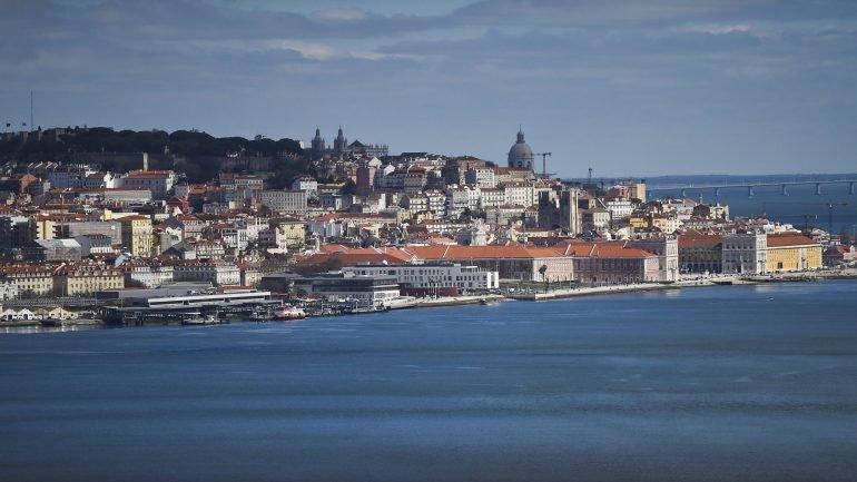 """Imobiliário em Portugal teve """"ano espetacular"""", e """"é sustentável"""", diz consultoraJLL"""